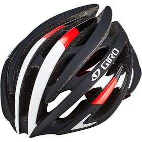 Giro Aeon Casque, matte black/bright red